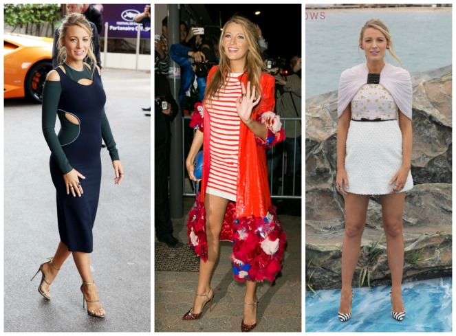 blake lively cannes 2